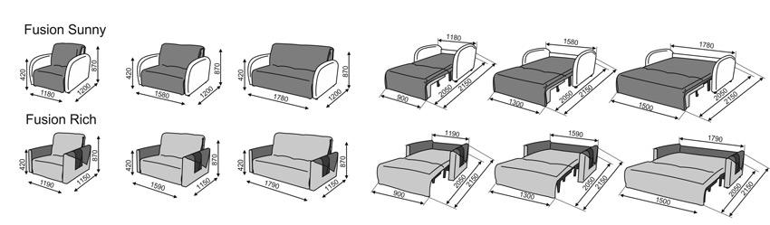 Описание: Угловой диван