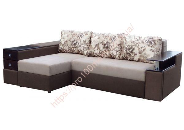 купить диван угловой сантьяго в киеве недорого со складабыстрая